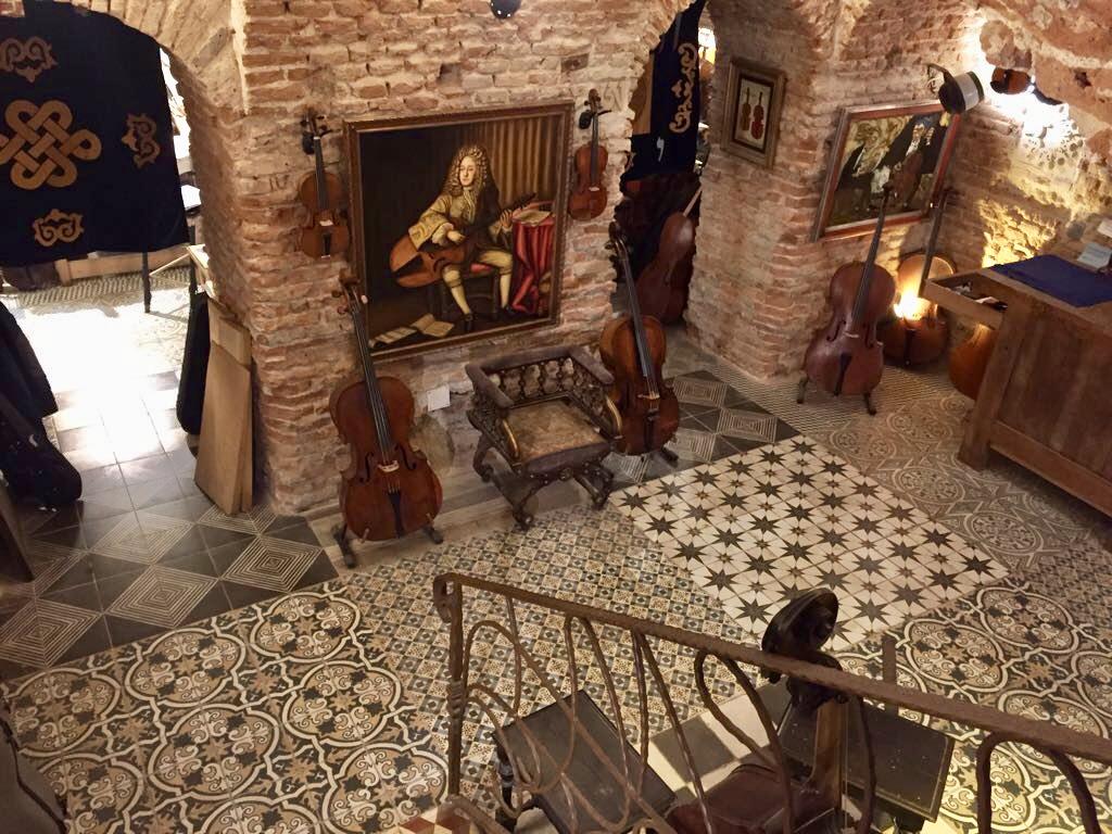 Cremona Musica vola a Madrid